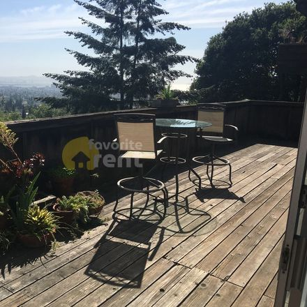 Rent this 2 bed apartment on 154 Panoramic Way in Berkeley, CA 94720-1076
