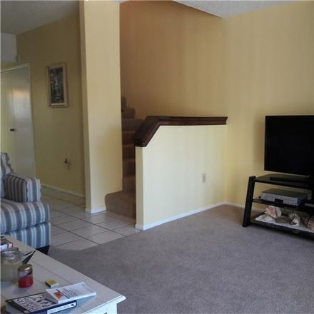 Rent this 2 bed townhouse on 324 Windrush Boulevard in Indian Rocks Beach, FL 33785