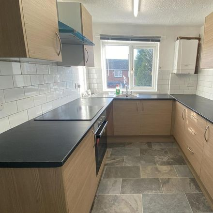 Rent this 2 bed apartment on Broome Walk in Lichfield WS15 4ES, United Kingdom