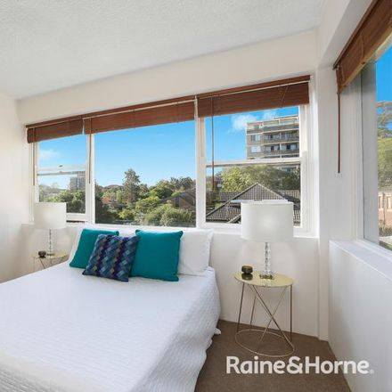 Rent this 2 bed apartment on 20/2 Lindsay Street