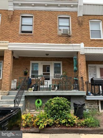 Rent this 3 bed townhouse on 5543 Matthews Street in Philadelphia, PA 19138