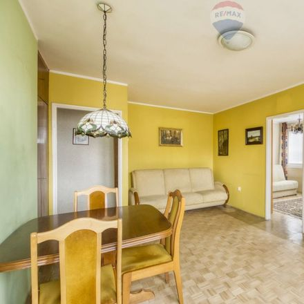 Rent this 3 bed apartment on Opaczewska 15 in 02-368 Warsaw, Poland