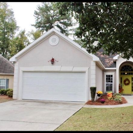 Rent this 3 bed house on 3105 Clarendon Court in Augusta, GA 30909