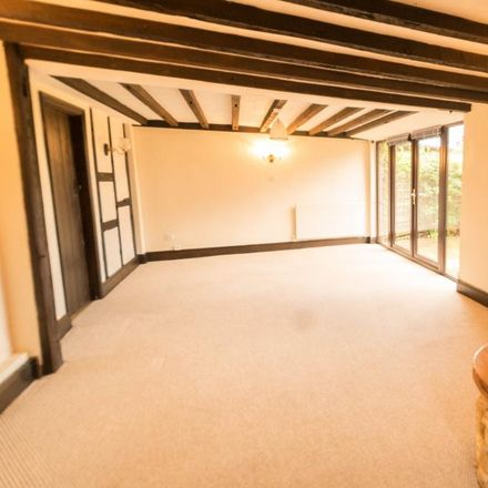Rent this 3 bed apartment on Barn Lane in Wychavon WR11 7UR, United Kingdom