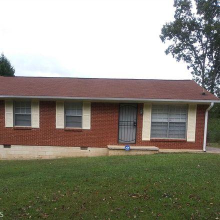 Rent this 3 bed house on 8101 Attleboro Dr in Jonesboro, GA