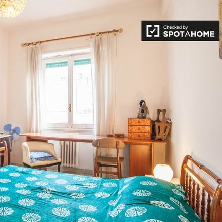 Rent this 2 bed apartment on Quartiere XIV Trionfale in Via Mario Fascetti, 00136 Rome RM