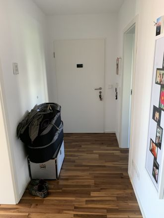 Rent this 3 bed apartment on Waldallee 37 in 71686 Remseck am Neckar, Germany
