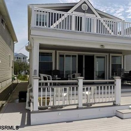 Rent this 4 bed house on Bay Rd in Ocean City, NJ