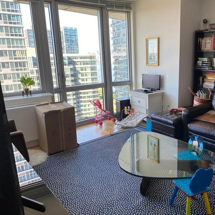 Rent this 2 bed apartment on 4545 Center Blvd in Long Island City, NY 11101