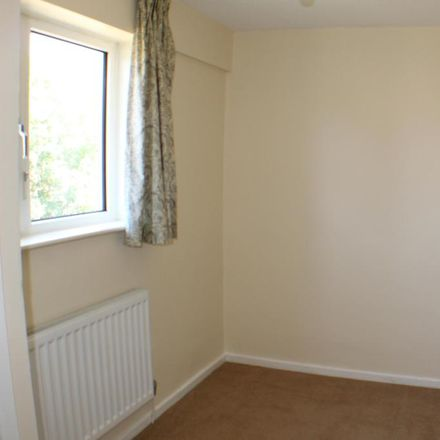 Rent this 3 bed house on Rook Close in Eglwys Brewis CF62 4NA, United Kingdom