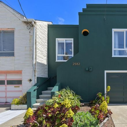 Rent this 3 bed house on 2582 46th Avenue in San Francisco, CA 94166