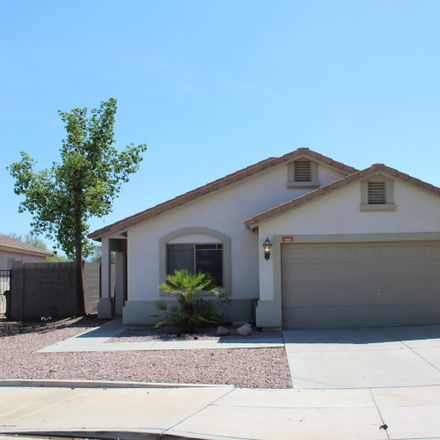 Rent this 4 bed house on N Canfield in Mesa, AZ