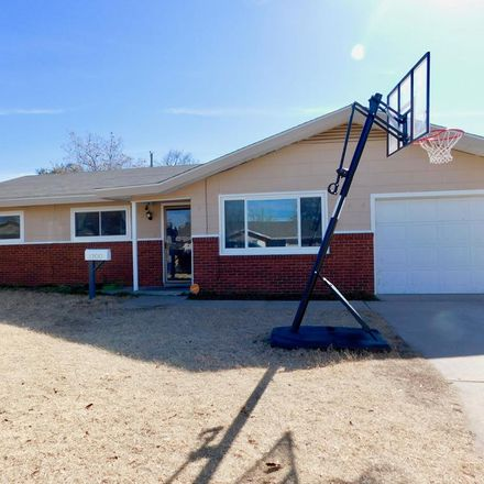 Rent this 3 bed house on 1700 Petroleum Drive in Odessa, TX 79762
