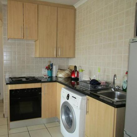Rent this 2 bed townhouse on Perm Street in Johannesburg Ward 101, Randburg