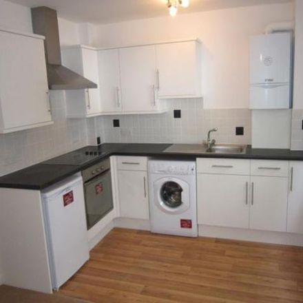Rent this 2 bed apartment on Map Travel & Tourism in 6 Church Road, Bristol BS5 9JA