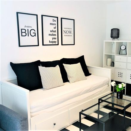 Rent this 1 bed apartment on Lutherstraße 4-6 in 61231 Bad Nauheim, Germany
