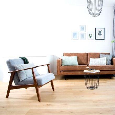 Rent this 3 bed apartment on Adriaen van Ostadelaan 83B in 3583 AC Utrecht, The Netherlands