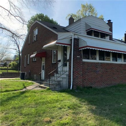 Rent this 3 bed house on Southern Boulevard in Youngstown, OH 44512