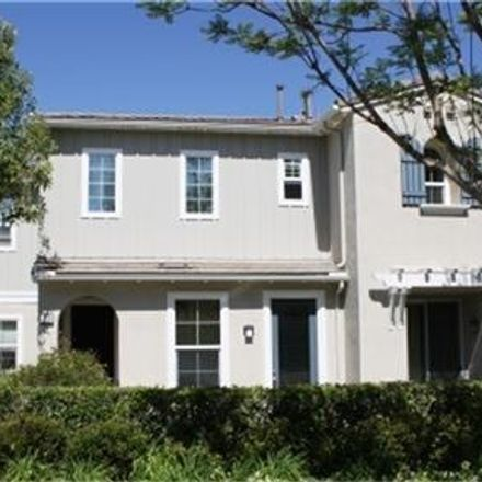 Rent this 3 bed condo on 19 Notchbrook Lane in Ladera Ranch, CA 92694