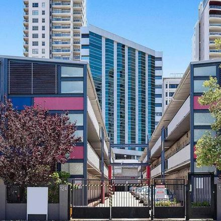 Rent this 1 bed apartment on 126 Terrace Road in Perth WA 6004, Australia