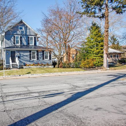 Rent this 4 bed house on 105 West Crystal Lake Avenue in Haddon Township, NJ 08108