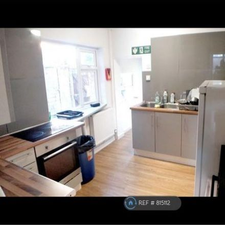 Rent this 1 bed room on Bromyard Road in Worcester WR2 5BP, United Kingdom