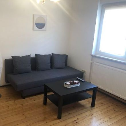 Rent this 3 bed apartment on Flurstraße 26 in 67657 Kaiserslautern, Germany