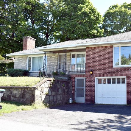 Rent this 3 bed house on Derrick Avenue in Sycaway, NY 12180