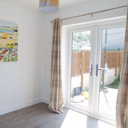Rent this 3 bed house on Llantwit Fardre CF38 2PD