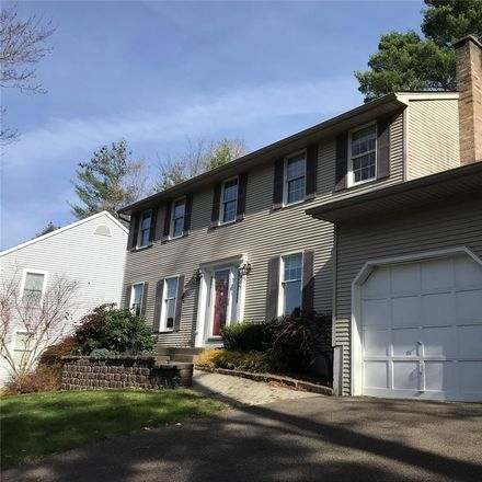 Rent this 4 bed house on 817 Overbrook Drive in Vestal Town, NY 13850