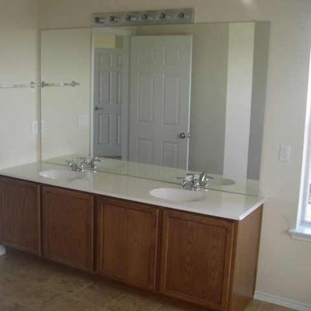 Rent this 4 bed house on 8209 San Jose Street in Arlington, TX 76002