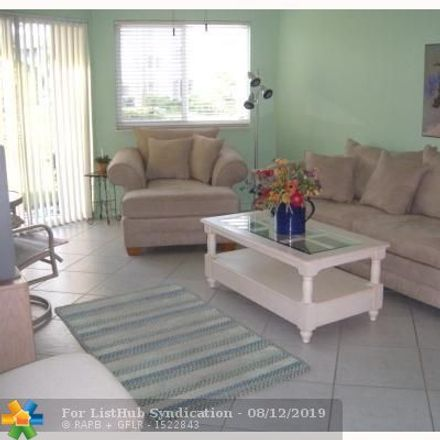 Rent this 2 bed condo on 2700 Banyan Road in Boca Raton, FL 33432