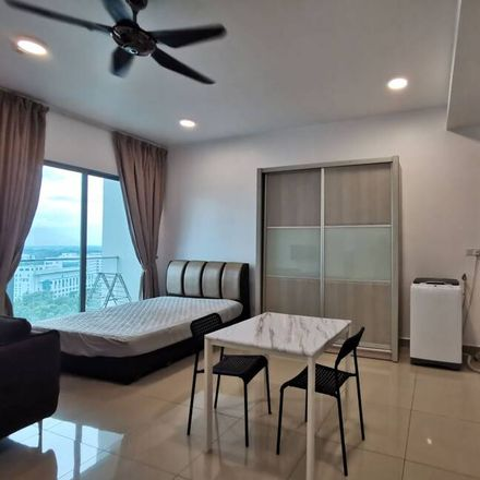 Rent this 0 bed apartment on Cyber 5 in 63000 Sepang, Selangor