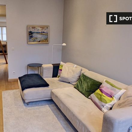Rent this 1 bed apartment on Open Nails in Galerie Agora, 1000 Ville de Bruxelles - Stad Brussel