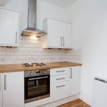 Rent this 2 bed apartment on Grange Court in City of Edinburgh EH9 1PU, United Kingdom