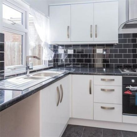 Rent this 3 bed house on Windmill Road in East Northamptonshire NN9 5WD, United Kingdom