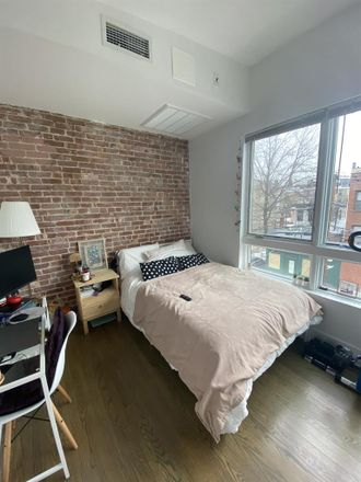 Rent this 1 bed room on 204 7th Street in Hoboken, NJ 07030