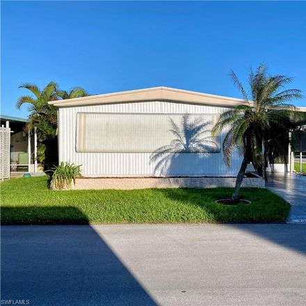 Rent this 2 bed house on 293 Edwardo Avenue in Fort Myers, FL 33905