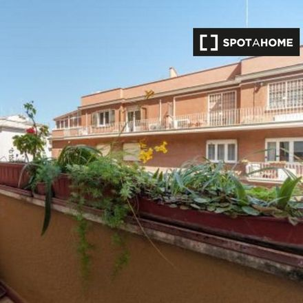Rent this 2 bed apartment on Largo Somalia in 00199 Rome RM, Italy