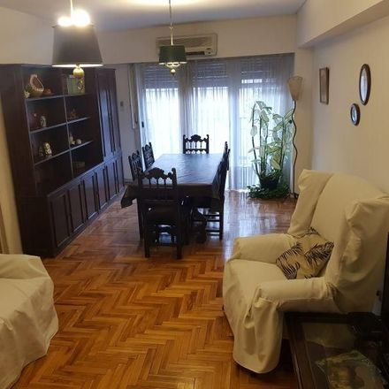Rent this 3 bed apartment on Aráoz 2738 in Palermo, C1425 DGR Buenos Aires