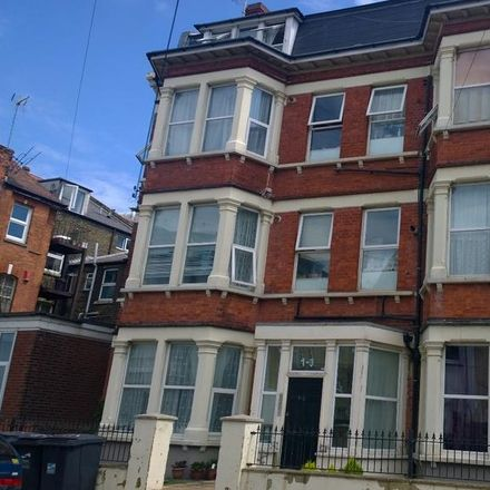 Rent this 2 bed apartment on Second Avenue in Margate CT9 2LJ, United Kingdom