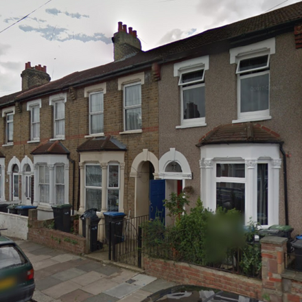 Rent this 4 bed house on Lopen Road in London N18 1PT, United Kingdom