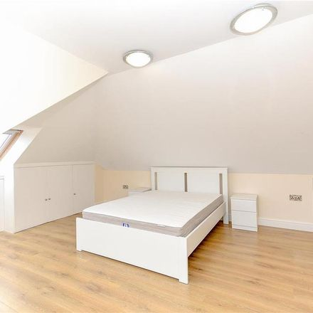 Rent this 1 bed room on Mortimer Road in London CR4 3HS, United Kingdom