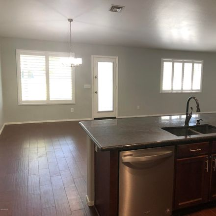 Rent this 4 bed house on 25323 S 177th Pl in Queen Creek, AZ