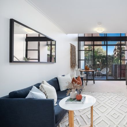 Rent this 1 bed apartment on 2117/8 Eve Street