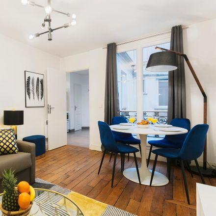 Rent this 1 bed apartment on 44 Boulevard Saint-Germain in 75005 Paris, France