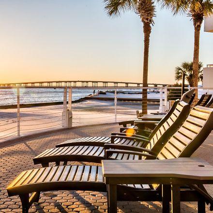 Rent this 2 bed condo on 100 Gulf Shore Drive in Destin, FL 32541