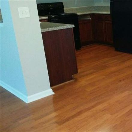 Rent this 3 bed townhouse on 4287 High Park Lane in East Point, GA 30344