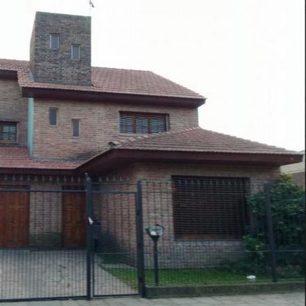 Rent this 0 bed house on Club Social Atlético Pueyrredón in Prilidiano Pueyrredón 1320, Villa Hogar Alemán