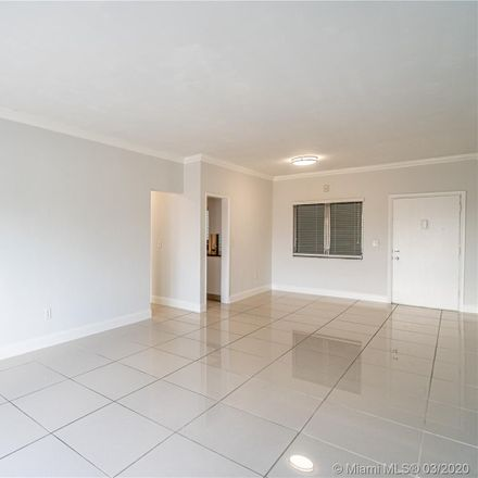 Rent this 1 bed apartment on 2101 Normandy Drive in Miami Beach, FL 33141